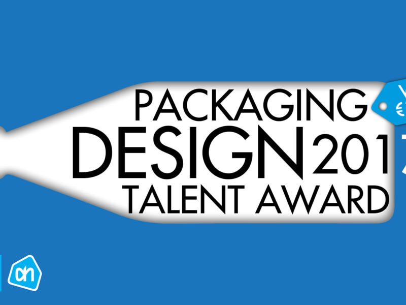 Strijd barst los om BNO Packaging Talent Award