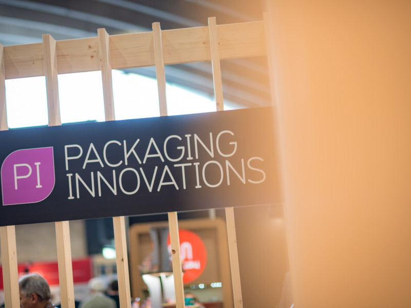 Packaging Innovations onthult thema's en sprekers