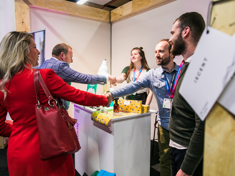 Packaging Innovations organiseert interactieve 'crowdstorm'