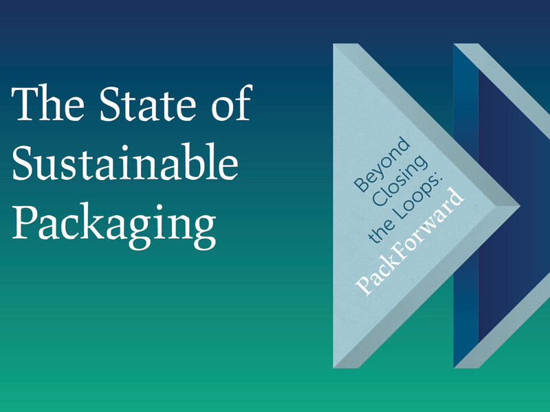 KIDV publiceert The State of Sustainable Packaging
