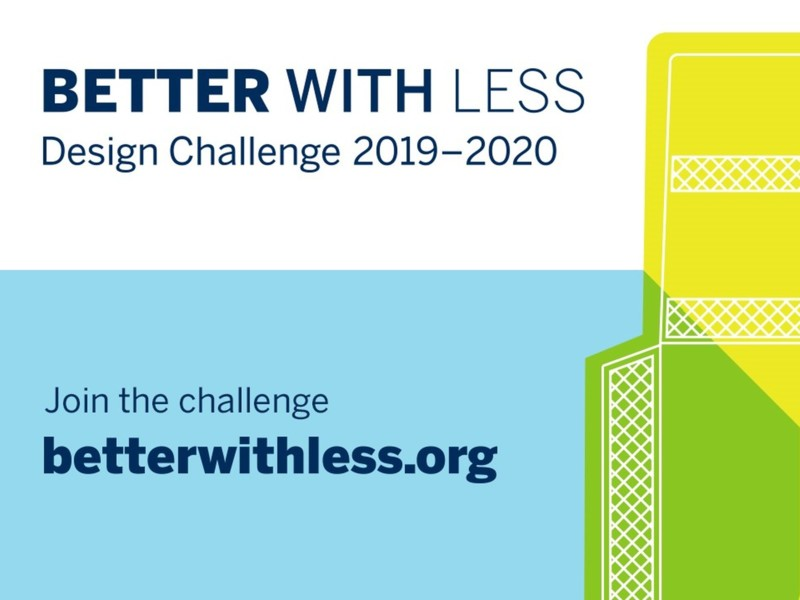 Metsä Board organiseert 'Better with Less – Design Challenge' 2019-2020