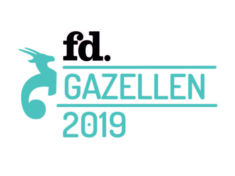 Tallpack International wint FD Gazelle Award 2019