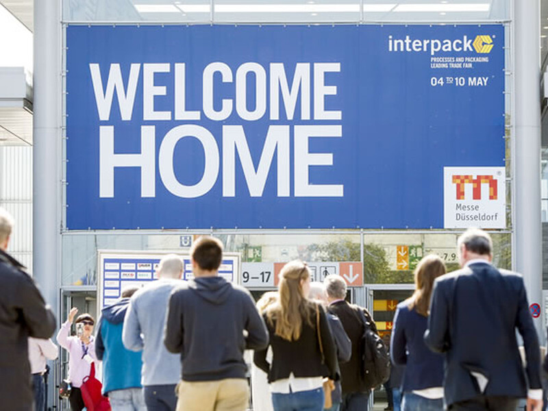 Datum interpack 2023 bekend: 4 t/m 10 mei