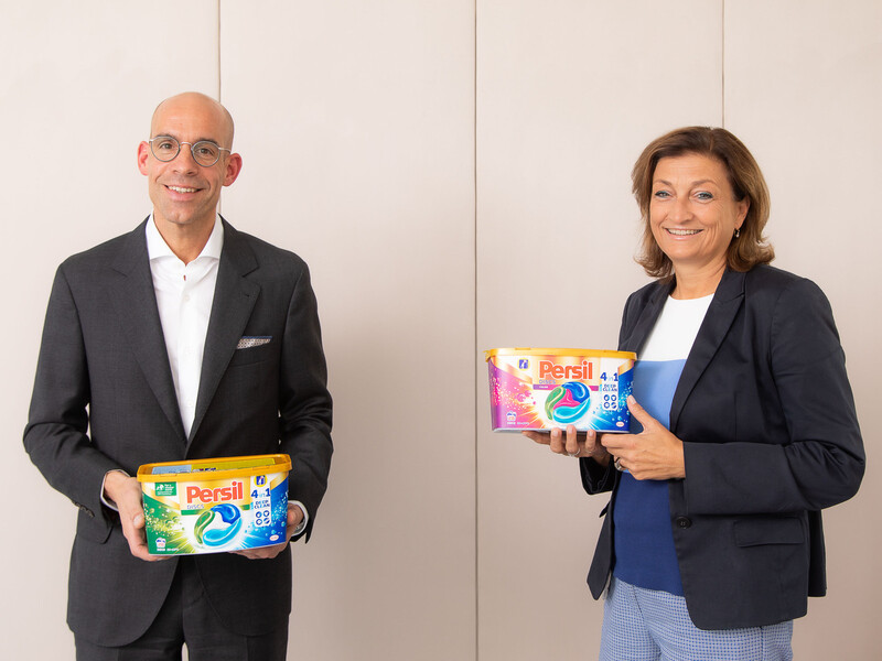Henkel en Greiner Packaging winnen Green Packaging Award
