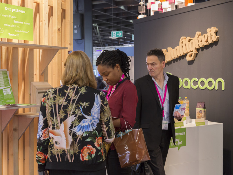 Packaging-event op ProSweets Keulen: 'Function meets Design'
