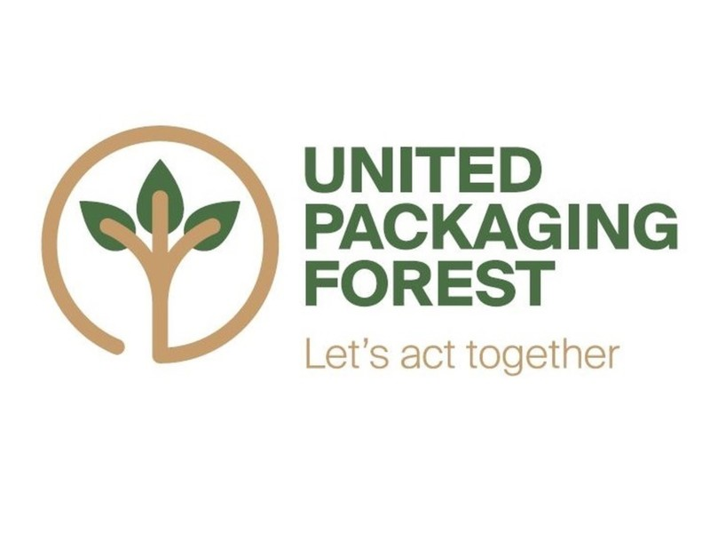 Interket platina partner United Packaging Forest